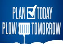 Plan Today, Plow Tomorrow image